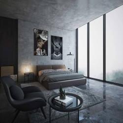 Modelos 3D Gratis CCCXLV | Escena interior