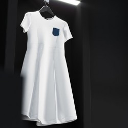 Modelos 3D Gratis CCCLXVIII | Vestido
