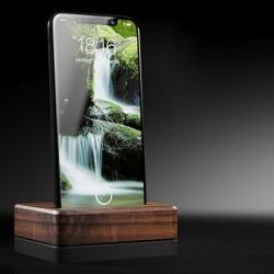 Modelos 3D Gratis CCCLXV | iPhone 8