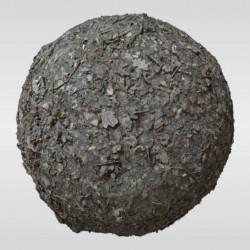 Texturas Gratis XXVI | Suelo lodoso