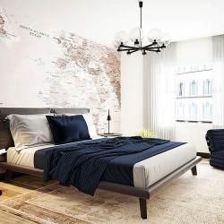 Modelos 3D Gratis CCCLXVI | Dormitorio