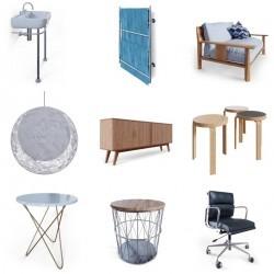 Modelos 3D Gratis CCCLXXXIII | Mix de objetos