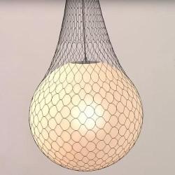 Cómo modelar una lámpara de red en 3ds Max