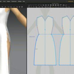 Cómo crear vestuario en Marvelous Designer
