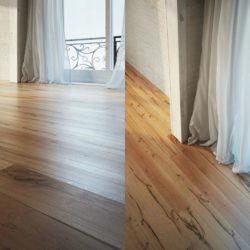 Texturas Gratis XXVII   Piso de madera