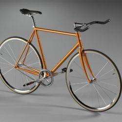 Modelos 3D Gratis CDXXV | Bicicleta
