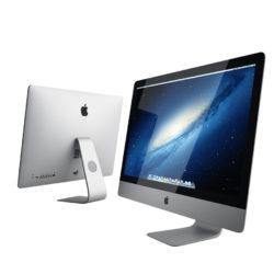 Modelos 3D Gratis CDXXXIV | Apple iMac