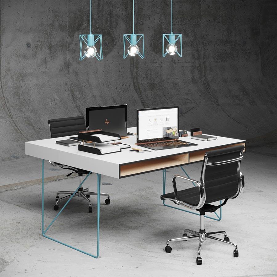 Modelos 3d gratis cdxlviii objetos de oficina ejezeta for Objetos decorativos para oficina