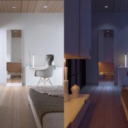 De iluminación diurna a noctura en post con Vray y Photoshop