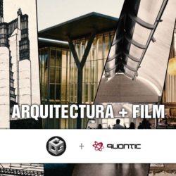 Concurso | Arquitectura + Film