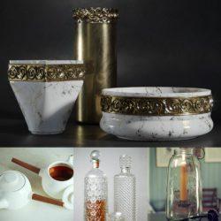 Modelos 3D Gratis CDLXXXIII | Mix de objetos