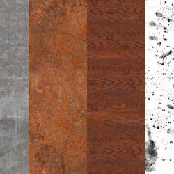 Texturas gratis XXXII | Mix de materiales
