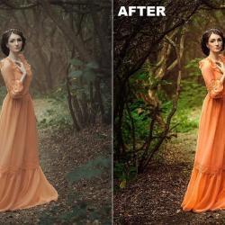 Cómo resaltar los colores en tus imágenes con la ayuda de Photoshop