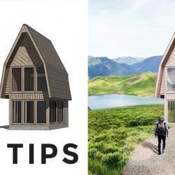 10 Tips para trabajar tus renders en Photoshop