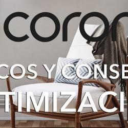 Trucos y consejos para optimizar materiales en Corona