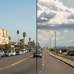 Cómo reemplazar cielos en Photoshop de manera súper sencilla