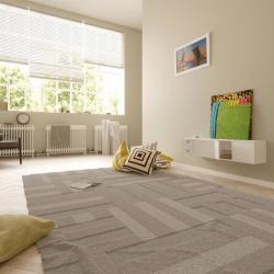 Cómo crear pisos tipo parquet y alfombras realistas con RailClone y Forest Pack