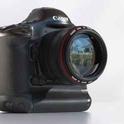 Modelos 3D Gratis DLI | Canon EOS-1DX