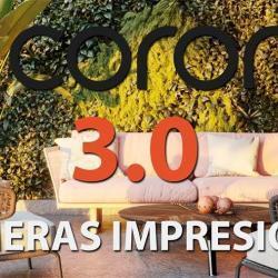 Primera impresiones sobre Corona 3.0