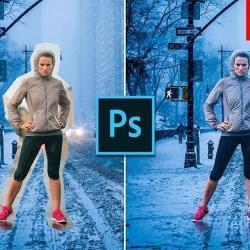 Cómo combinar imágenes en postproducción como un profesional