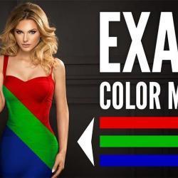 Cómo ecualizar colores en Photoshop