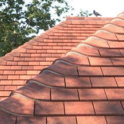 Cómo crear techos de tejas con 3ds Max y RailClone
