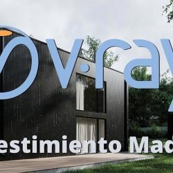 Cómo crear material de madera pintada con V-Ray