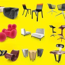 Modelos 3D Gratis DLXXXV | Mobiliario
