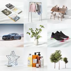 Modelos 3D Gratis DLXXXVI | Mix de objetos