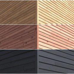 Cómo crear revestimientos de madera con RailClone