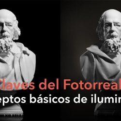 Conceptos básicos de iluminación