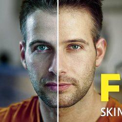 Cómo corregir tonos de piel en Photoshop