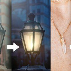 Cómo agregar luces a tus renders en posproducción