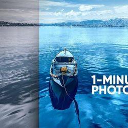 Cómo usar los Blend Modes de Photoshop para lograr dramatismo