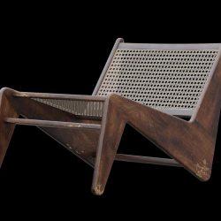 Modelos 3D Gratis DXCIX | Silla Kangaroo