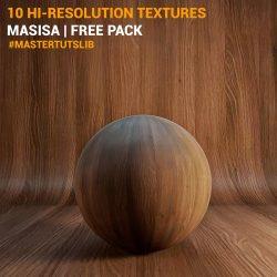 Texturas Gratis XLVII | Madera