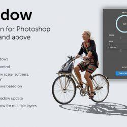 Scripts para Photoshop | Shadow