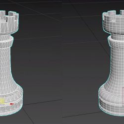 Scripts para 3ds Max | Quad Remesher
