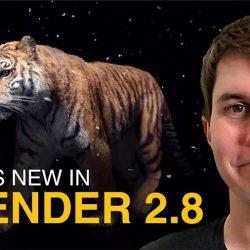 Por qué la nueva versión de Blender es realmente revolucionaria