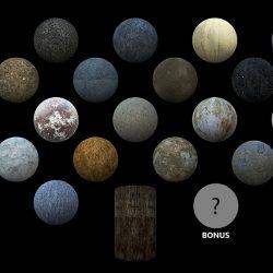 Free Textures XLVII | Mixed