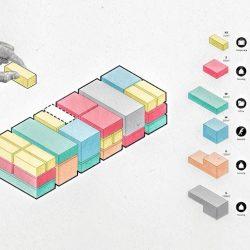 Architecture diagrams in Illustrator
