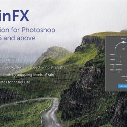 Scripts for Photoshop | RainFX
