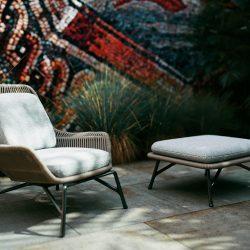 Free 3D Models DCXXIII | Minotti Prince Chair & Ottoman