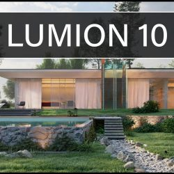 Lumion 10 is out!