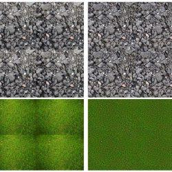 Make seamless textures online