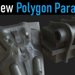 The Game Has Changed: The New Polygon Paradigm