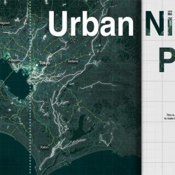 Urban Night Plan Tutorial
