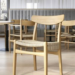 Free 3D Models DCXXVI | Carl Hansen CH23 Chair