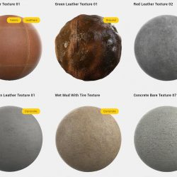 A new repository to download high quality textures for free
