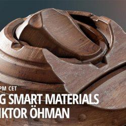 Creating smart materials with Quixel Mixer